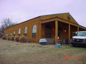 Unique Ranch Home