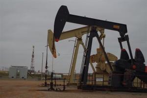 Multipad Drilling S. Garfield County, OK