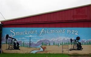Smackover, Arkansas